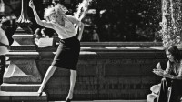 FRANCES HA -  USA 2013 Panorama 2013 REGIE: Noah Baumbach Greta Gerwig © 2012 Pine District, LLC