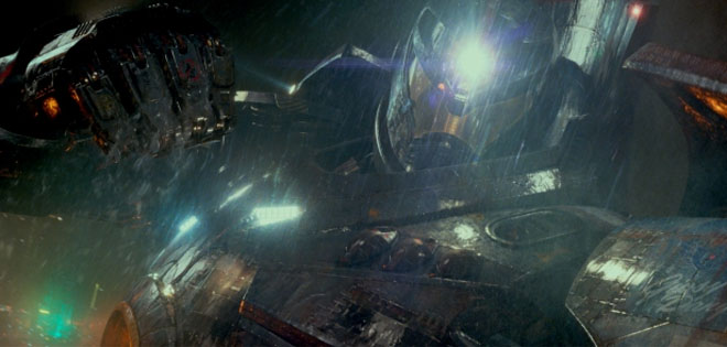 Must See: Pacific Rim Trailer